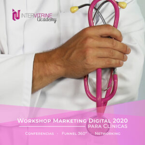 Workshop de Novedades en Marketing Digital para  Clínicas en 2020