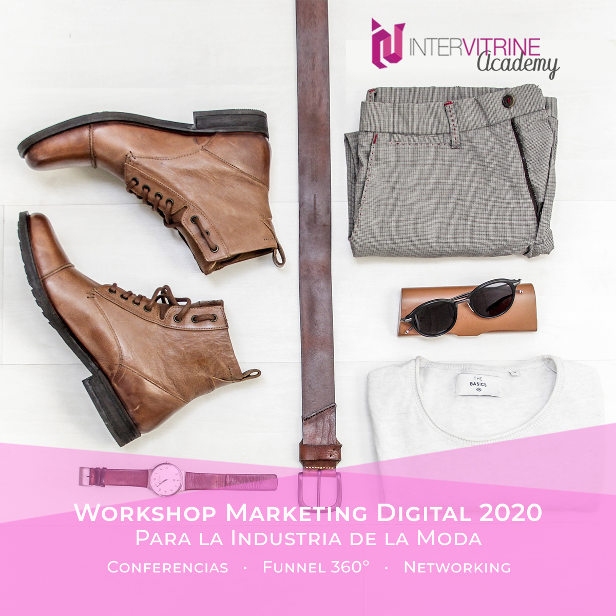 Workshop de Novedades en Marketing Digital para empresas en la Industria de la Moda en 2020 1