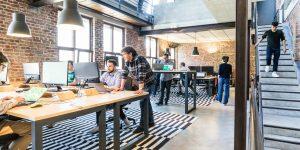 Workshop de Marketing para Startups y Emprendores